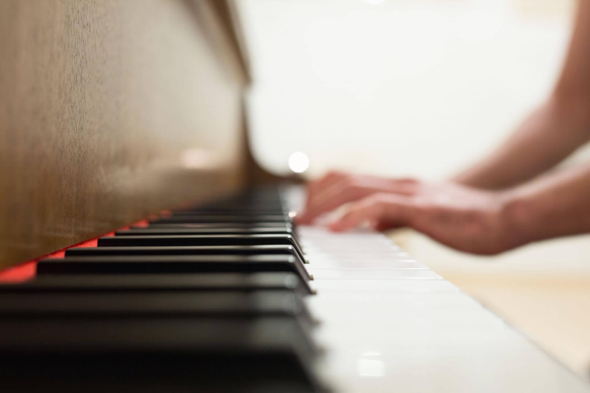 大人になってからでもピアノは弾けるようになるのか?