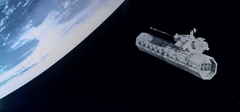 「2001年宇宙の旅」に出てきた名曲の数々