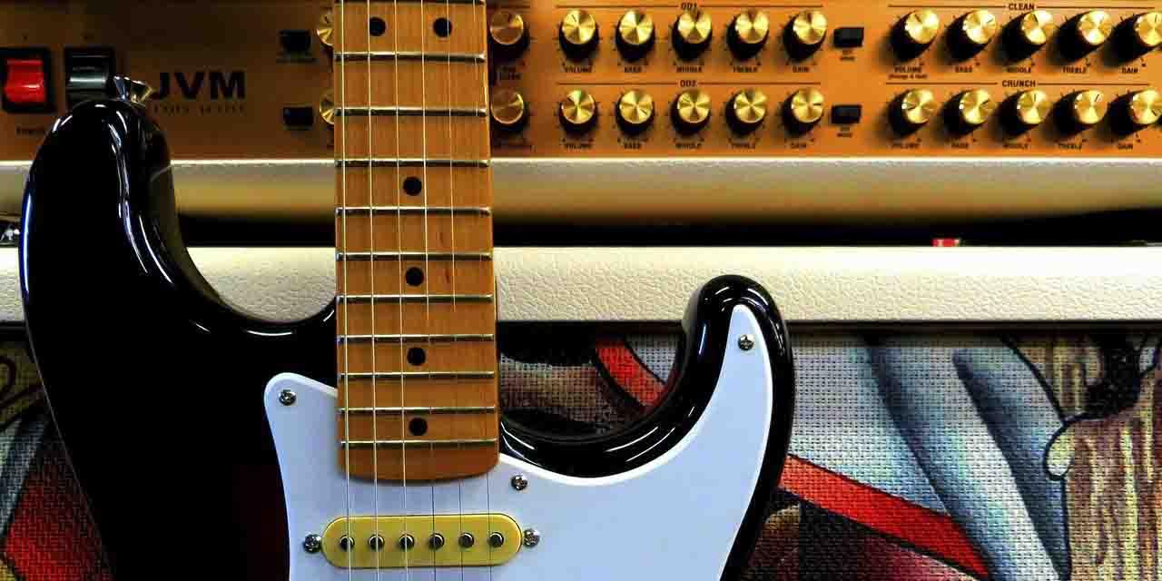 年間いくら掛かる? 楽器の維持費 エレキギター編