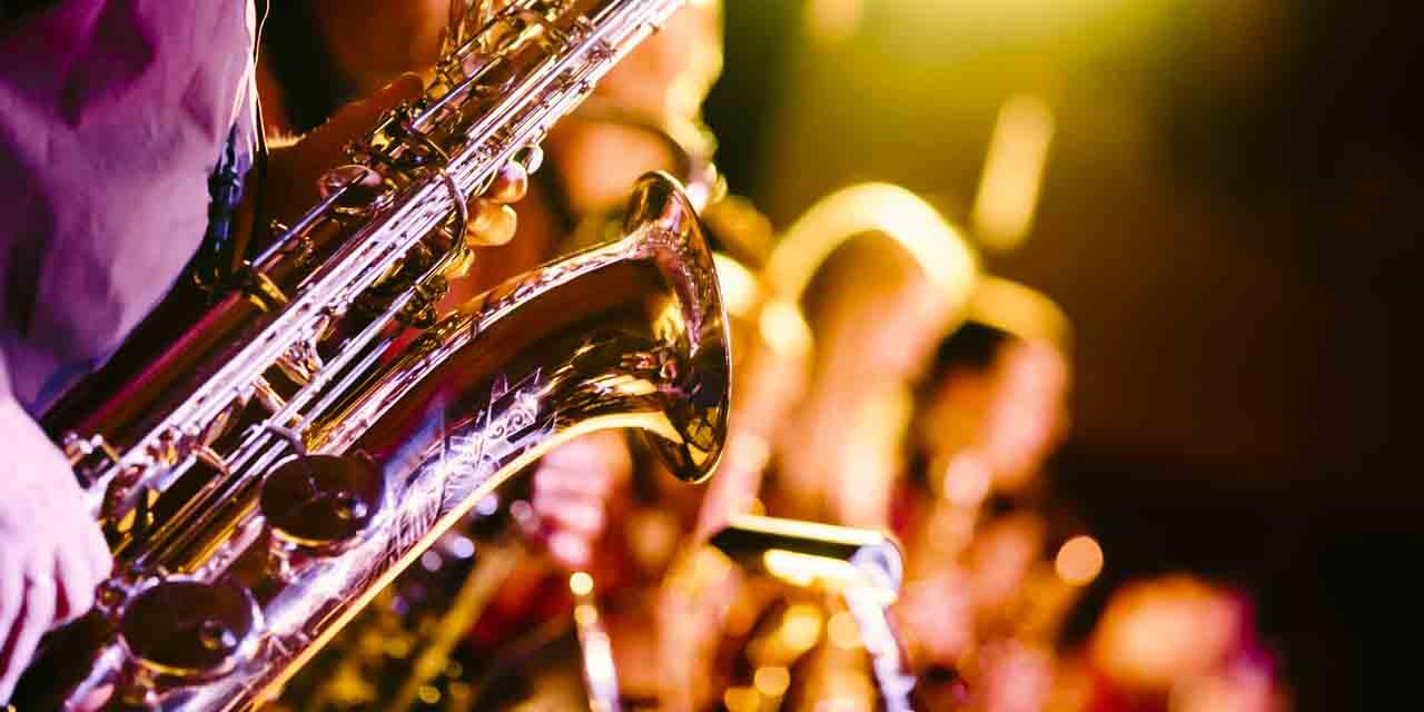 ジャズだけじゃない、サックスアンサンブルの世界